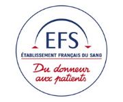 EFS aux journées des infirmiers de Nouvelle Aquitaine