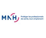 MNH aux journées des infirmiers Bordeaux