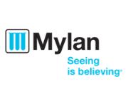 Mylan exposant aux journées des infirmiers
