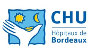 CHU de Bordeaux aux journées des infirmiers Bordeaux
