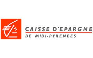 Caisse d'épargne aux journées des infirmiers Toulouse