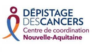 logo dépistage des cancers