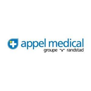 logo appel médical