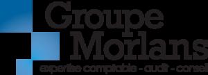 logo groupe morlans