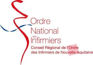 logo ordre national des infirmiers